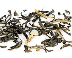 Losse thee - Zwart - Golden Monkey King