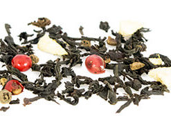 Losse thee - Zwart - Spicy Chai