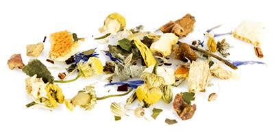 Losse thee - Kruiden - Herbal Chai